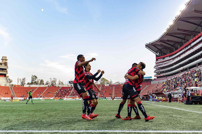 Empate en el Mictlán ante Puebla .