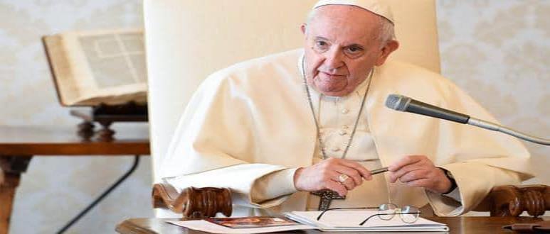 Papa y líderes católicos de América piden a la población vacunarse