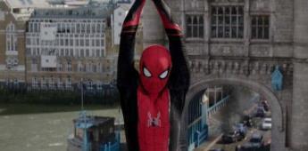 """Filtran presunto tráiler de la esperada película """"Spider-Man: No Way Home"""""""