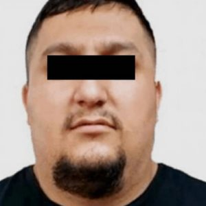 Detienen a presunto operador de los Arellano Félix, El Cabo 20
