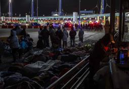 México dará asilo político a todos los afganos que lo soliciten