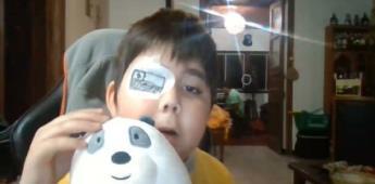 Falleció Tomiii 11, el pequeño Youtuber que conmovió al mundo