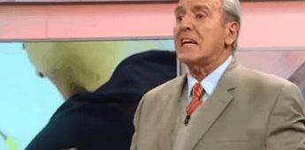 Se lo buscó, se lo merece, dice Carlos Albert sobre agresión a Limón