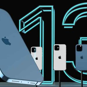Apple Event 2021: iPhone 13, Apple Watch 7, AirPods 3