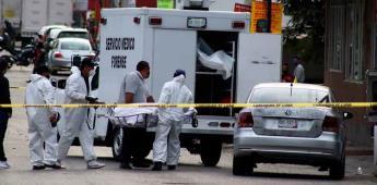 Neutralizan a grupo armado en Pitiquito, Sonora tras fuerte enfrentamiento