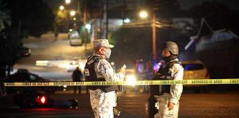 Asesinan a motociclista en el Ejido Mariano Matamoros