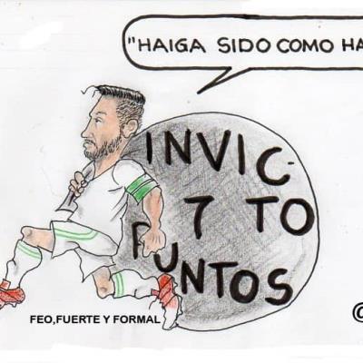 Cómo le gusta sufrir a la Selección Mexicana.