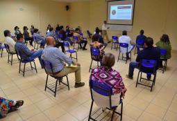 Apoyan proyectos sociales y educativos en ambos lados de la frontera