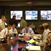 Servicio Secreto de EE.UU. Revela una serie de fotos nunca antes vistas de los ataques del 11S