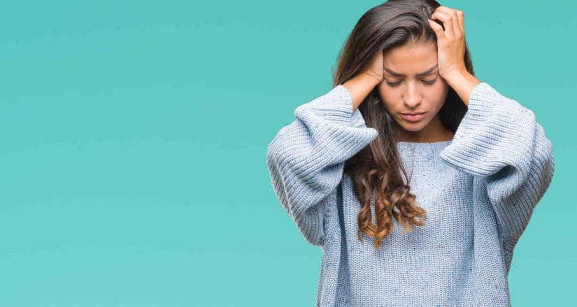 ¿Migraña o cefalea tensional? Conoce los 5 detonantes más comunes