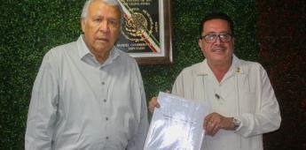 Acuerdan Secretaría del Campo y Congreso Local dar seguimiento a programas de apoyo al sector agropecuario