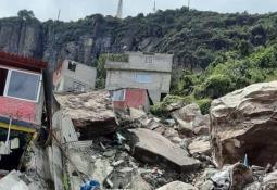Llega quinto grupo de ciudadanos afganos a México