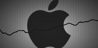 Apple sufre revés en un pleito entre particulares