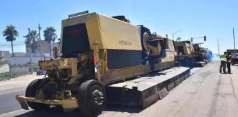 Anuncia Armando Ayala más obras de pavimentación por más de 80 mdp