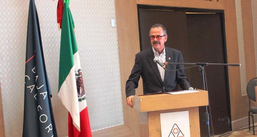 """""""Baja California libra pandemia con responsabilidad, legalidad y solidaridad: Mario Escobedo"""