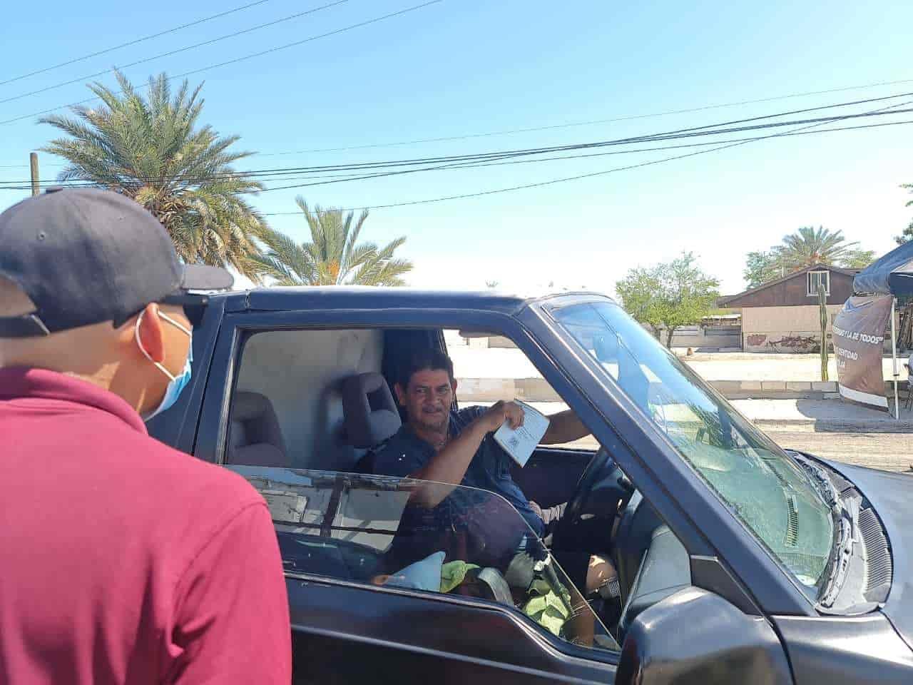 Macro campaña de registro vehicular se realizará este Lunes y Martes en Playas de Rosarito