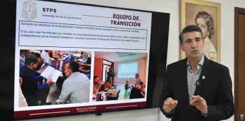 Realiza Secretaría del trabajo inspecciones a empresas que incumplen normas laborales