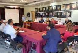 Sindicatura Procuradora continúa supervisando obra pública