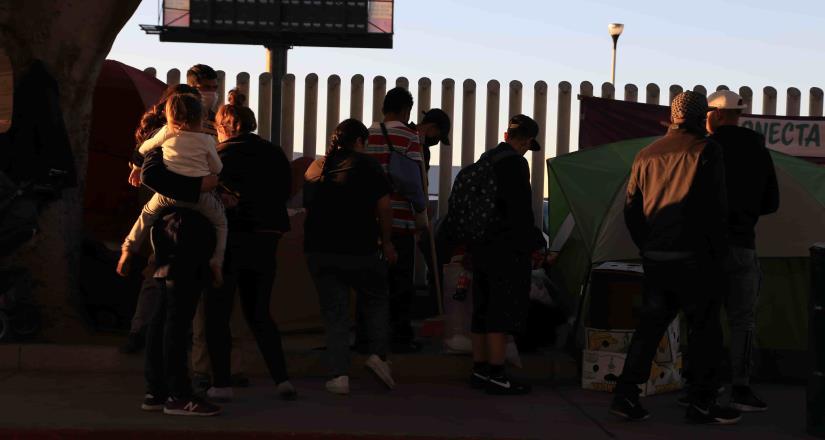 Mayor cooperación y voluntad del gobierno mexicano para atender la migración