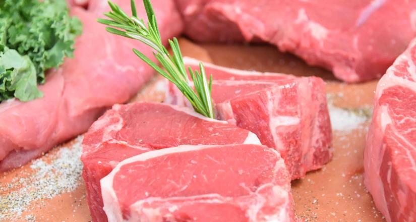 Cinco beneficios sobre la carne de cerdo que debes conocer