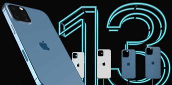 iPhone 13 Pro Max cuesta 42 mil pesos. Así han subido los precios