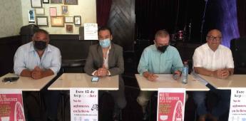Destacan acciones para reactivar la economía de la Zona Centro de Tijuana