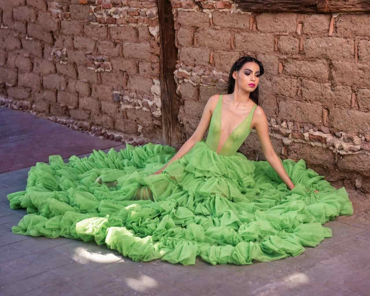 Moda en Baja California .