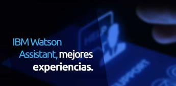 IBM Watson lanza nuevas funciones de automatización e IA para que las empresas transformen el servicio al cliente.