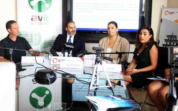 Proyectarán fortalezas y oportunidades de negocio en la región Tijuana-San Diego