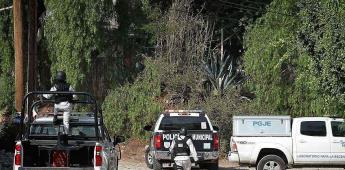 Se registro tres hechos violentos en tres distintos puntos de la ciudad de Tijuana, uno fue en la colonia Las Huertas.