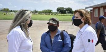 Avanza proyecto de construcción de guarderías de campo en San Quintín: IMSS Baja California
