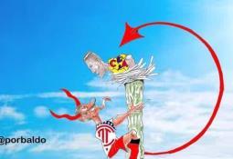 Víctor Manuel Vucetich deja de ser el entrenador de las Chivas