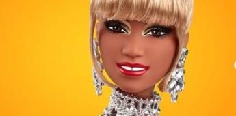 Mattel lanza un nueva Barbie inspirada en Celia Cruz como tributo a mujeres hispanas