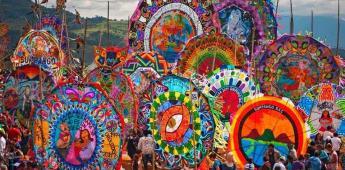 Festival Chapin Los Angeles: Una de las comunidades más grandes fuera de su país!