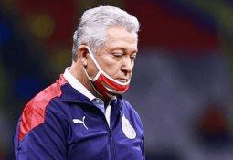 Ricardo Pelaéz niega fracaso en su estancia con el club