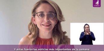AT&T México y Yo También producen el primer noticiero 100% inclusivo de México