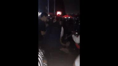 Se registra pelea durante concierto de Carín León