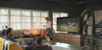 Smart TVs de Samsung en México ahora ofrecen acceso a la aplicación Star+