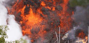 Desastre volcánico en La Palma deja múltiples afectaciones