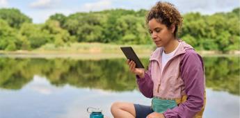 Amazon presenta el Kindle Paperwhite de nueva generación y el nuevo Kindle Paperwhite Signature Edition.