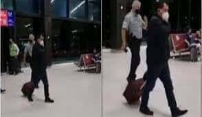 Bajan a diputado del PT de un avión por negarse a pagar equipaje extra