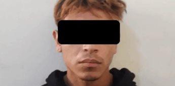 Ponen bajo prisión preventiva a acusado de haber asesinado a un menor de edad