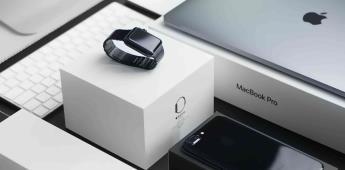 Apple trabaja en sistemas de monitoreo de salud mental
