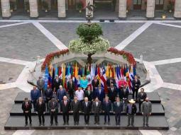 Valentonada de AMLO, propuesta de sustituir a la OEA no interesó a los gobiernos de LATAM y el Caribe