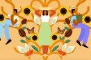 WWF y Airbnb se alían para una reactivación responsable y sostenible