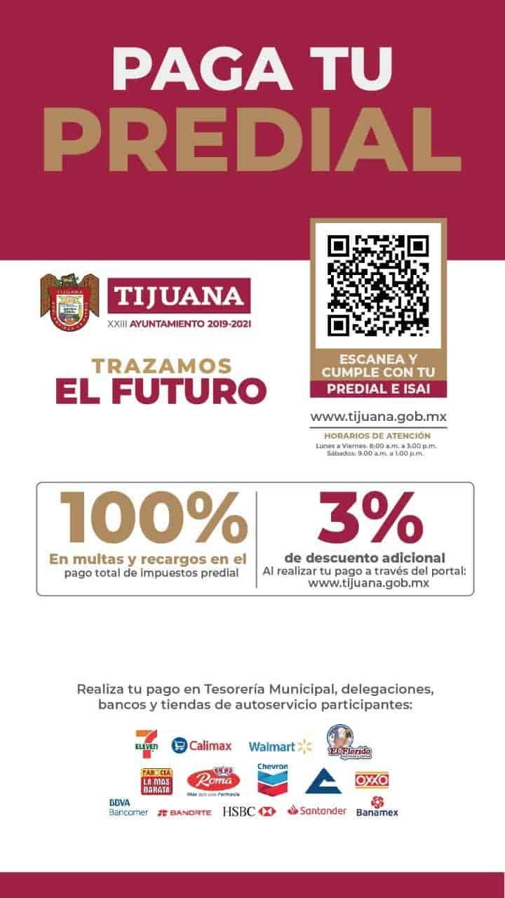 Publicidad Tijuana