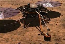 Temblor en Marte: La NASA descubre que ha sido el de mayor magnitud