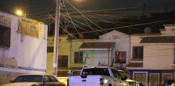 Dejan sin vida a una joven de aproximadamente 18 a 25 años de edad en Frac Villa del Prado 2da sección.