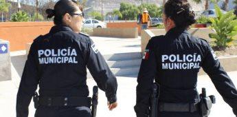 Detenida por arañar y morder a mujeres policías