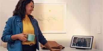 Amazon presenta Echo Show 15 para ayudar a mantener a las familias organizadas, conectadas y entretenidas